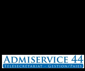 logo admiservice 44