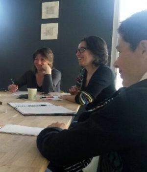 Communication et formation au menu des 1ères rencontres métiers du Périscop