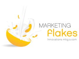 Logo MarketingFlakes